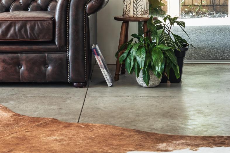 How to Clean Concrete Basement Floor