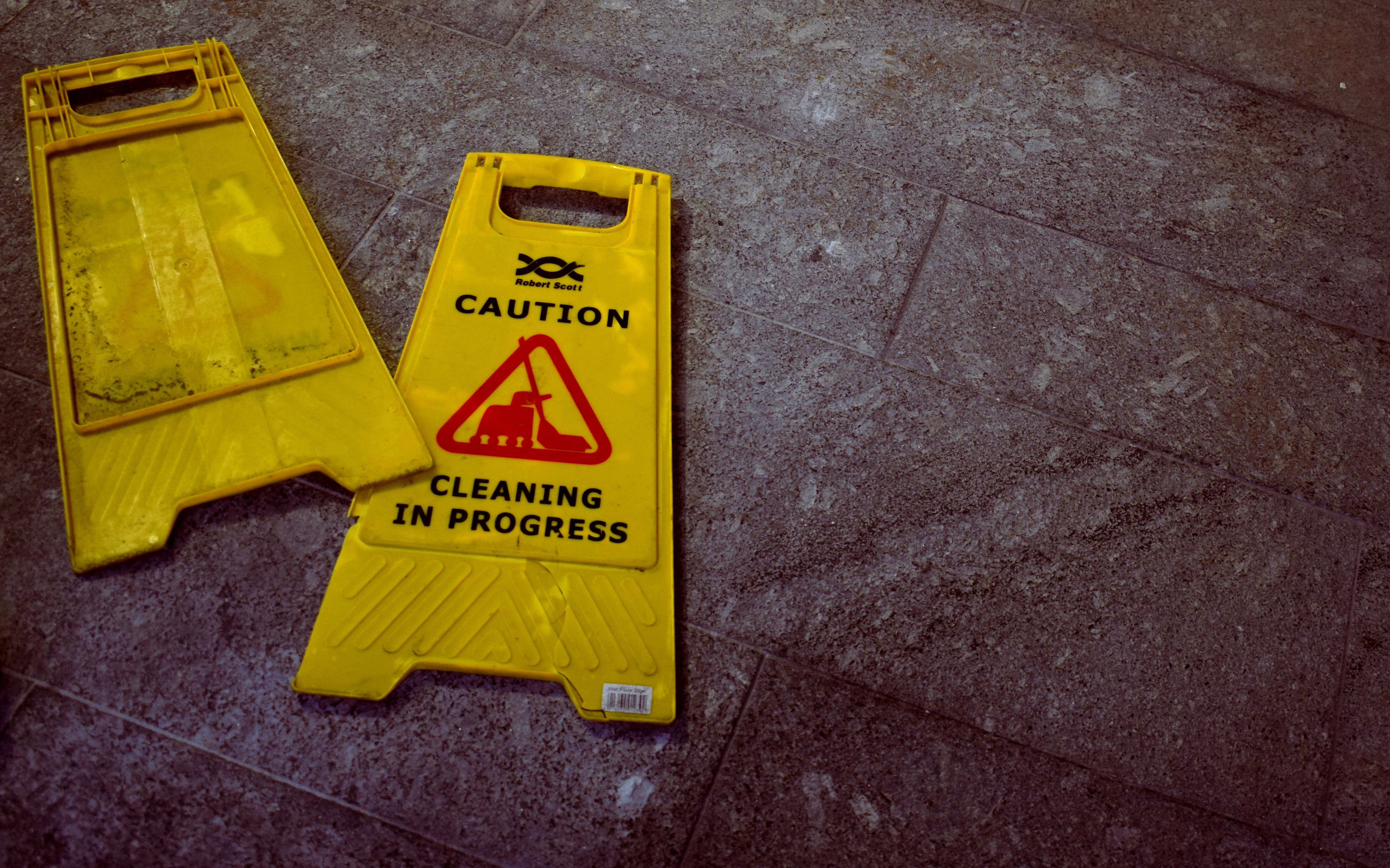 How to Clean Concrete Floor In Your Basement