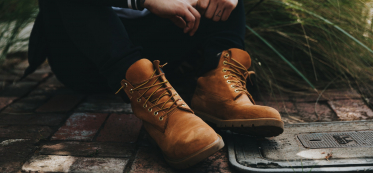 Can You Hike In Timberlands