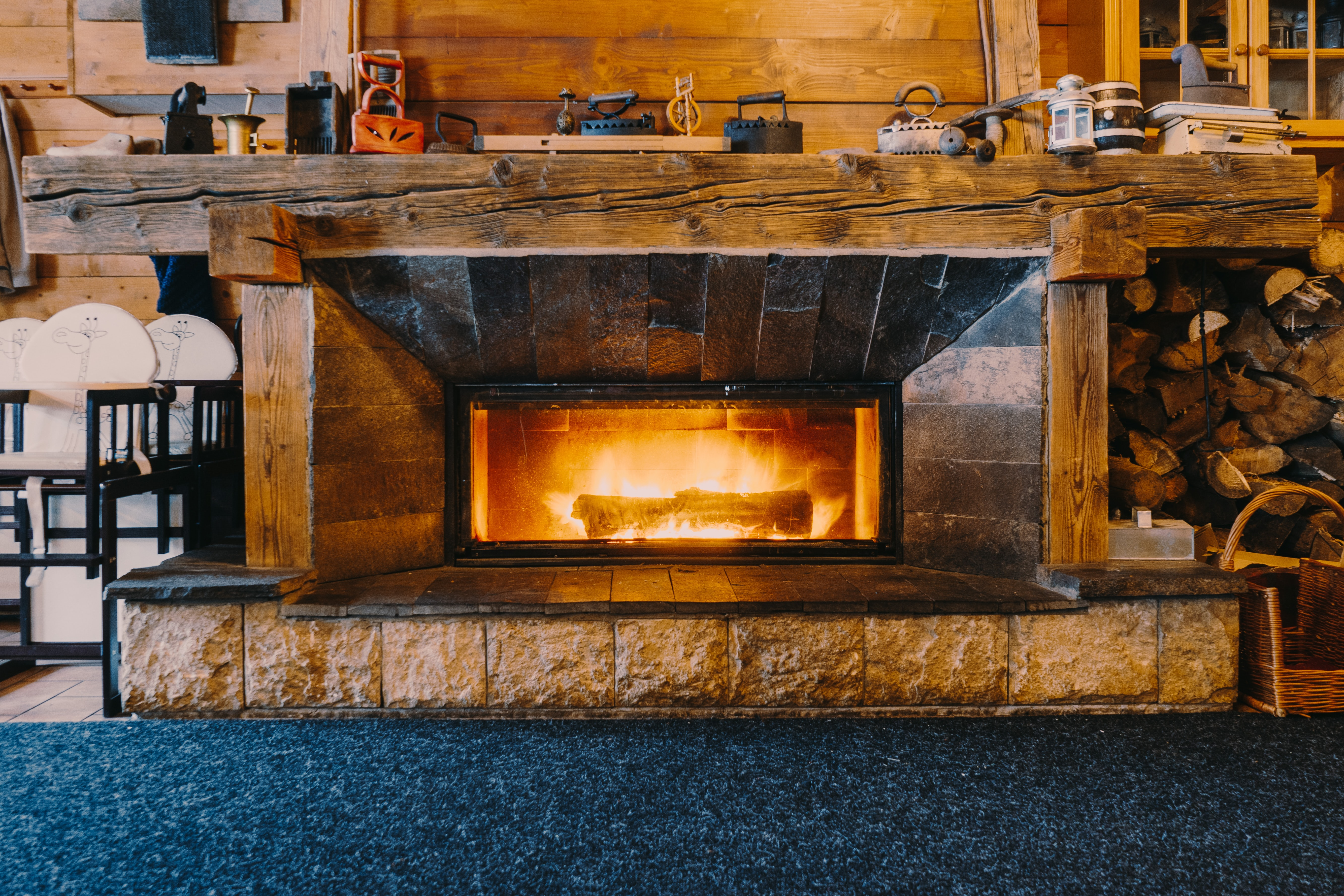 Benefits Of Installing a Propane Fireplace