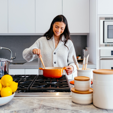 Budget Friendly Ways to Add Some Luxury to Your Kitchen