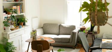 Decor Tips for a Studio Apartment