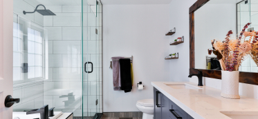 How much does it cost to install a wet room