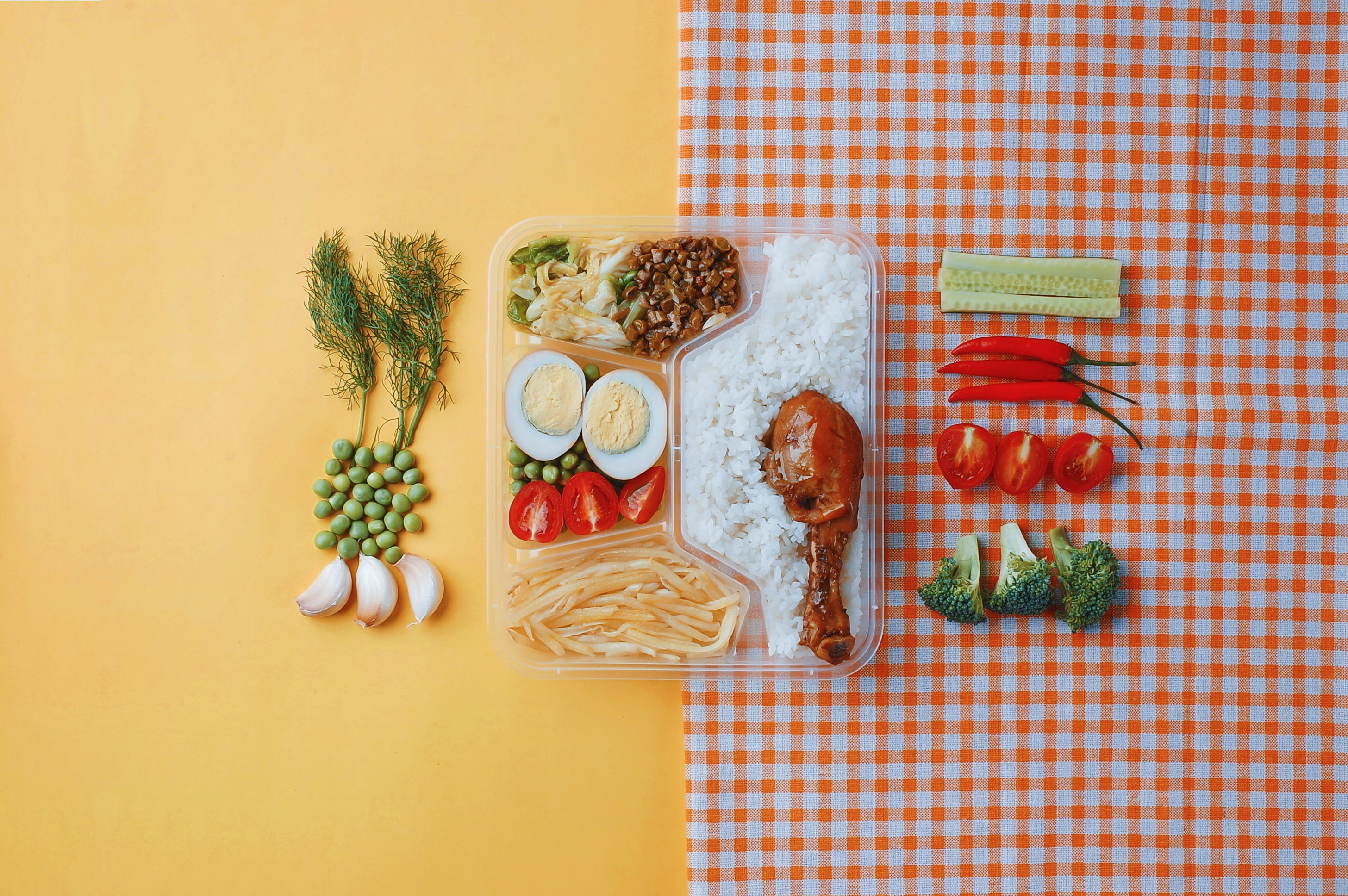 How to Keep Cut Fruit Fresh For Your Lunch Box