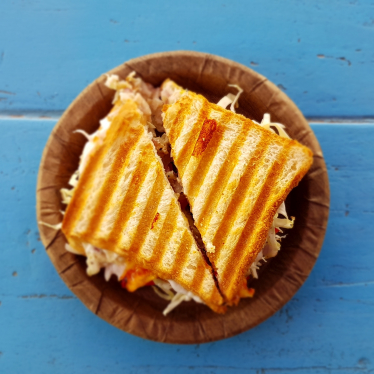 How to Keep Grilled Cheese Warm