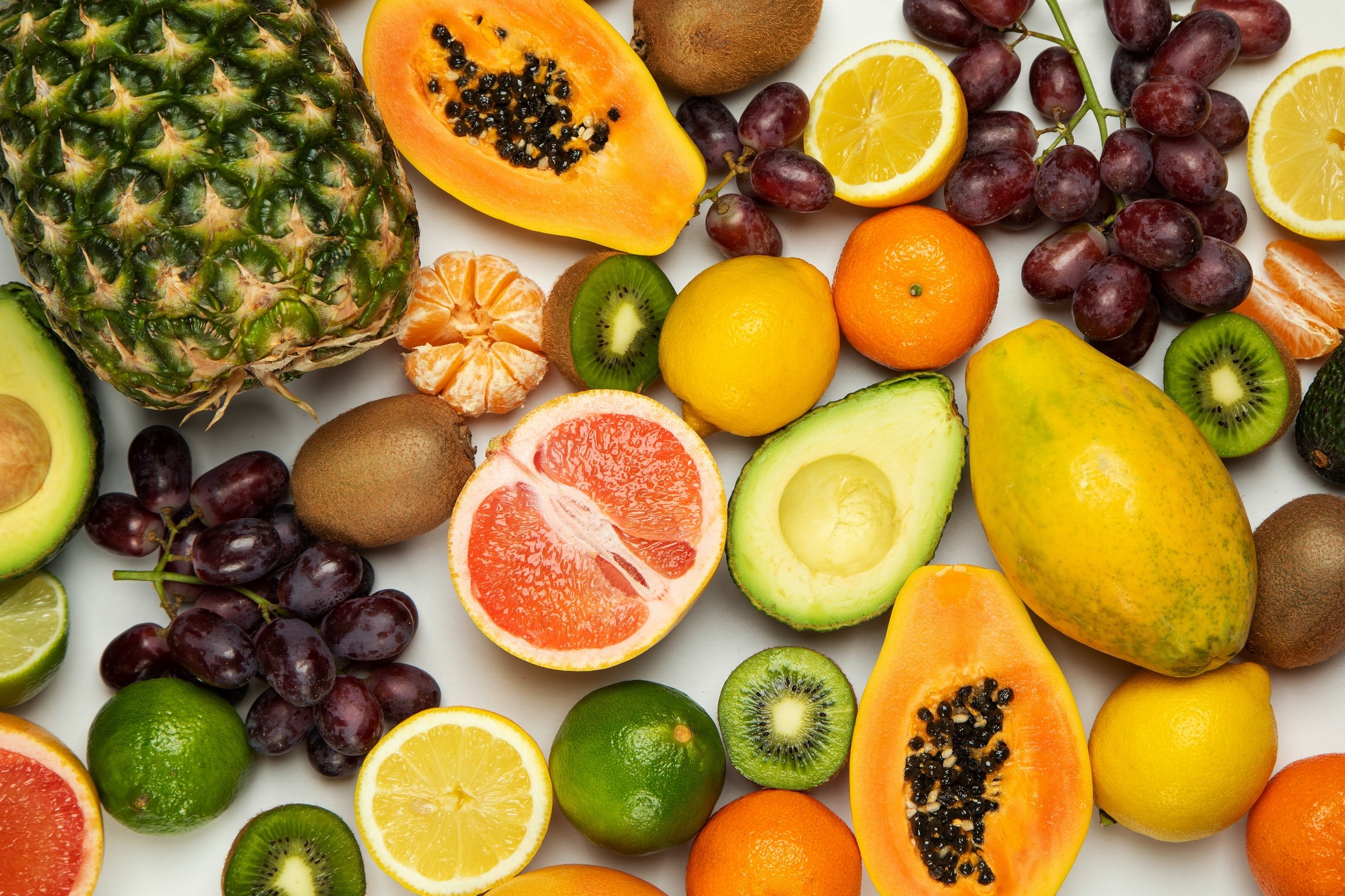 How to Pack Fruits For Lunch
