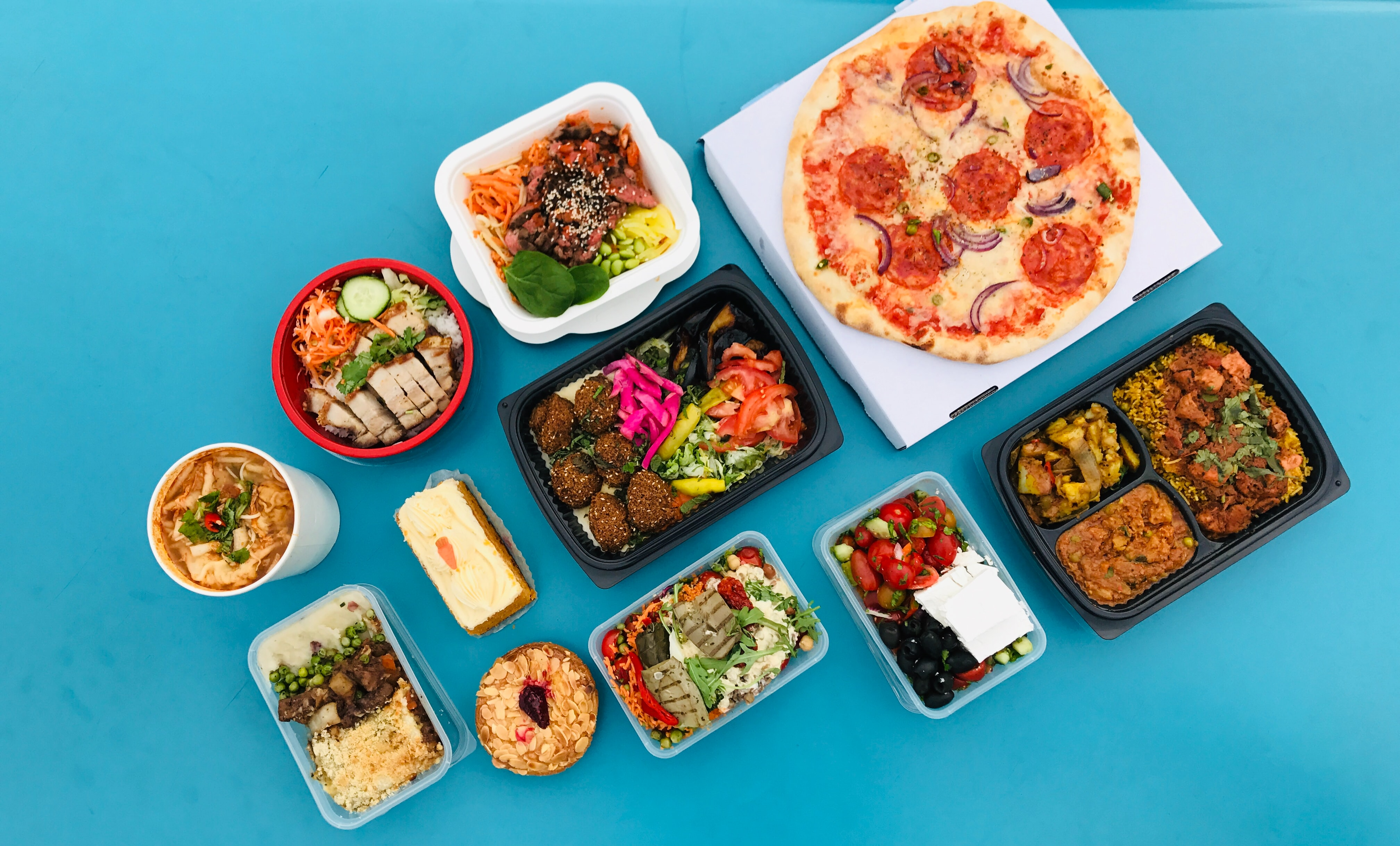 Lunch Box Ideas For Adults