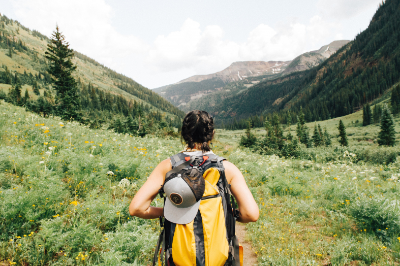 What to Wear Hiking In Fall