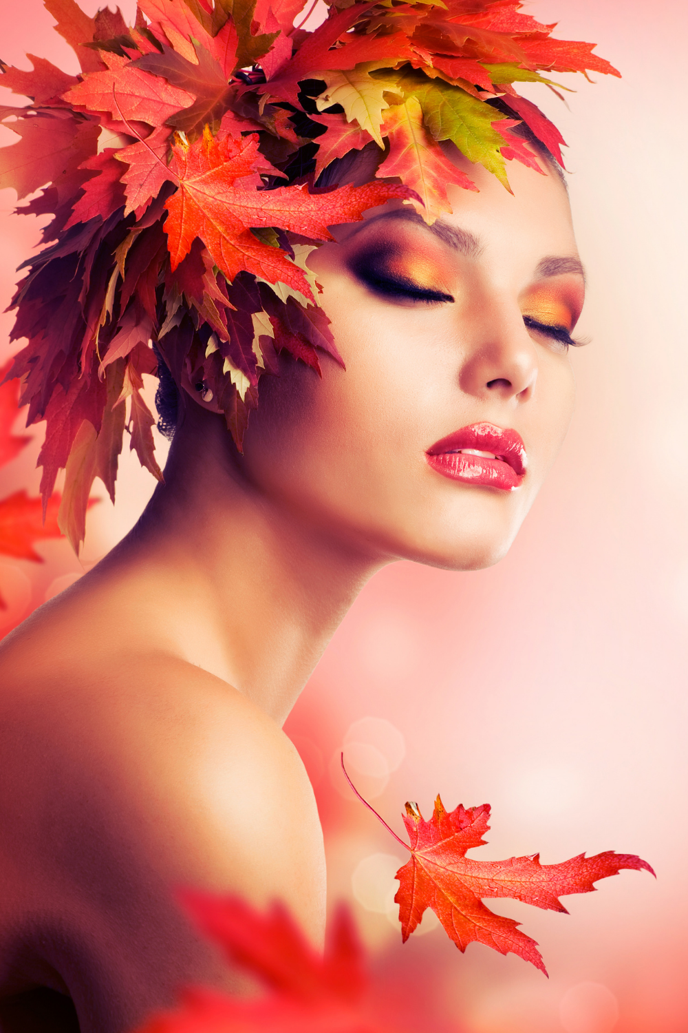 16 Best Fall Photoshoot Ideas For Any Occasions