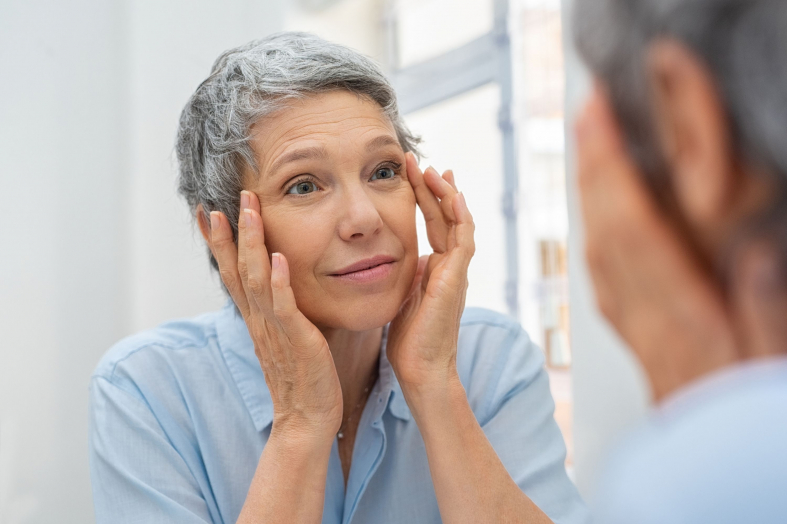 6 Ways To Fight Wrinkles And Slow Down Aging