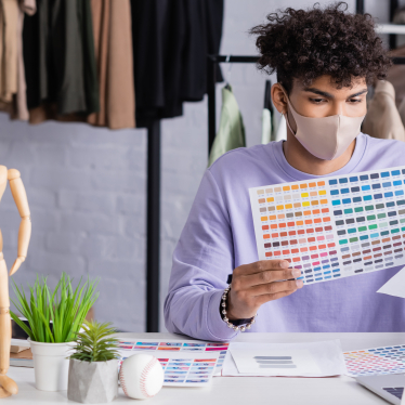 7 Color Palettes That Can Improve Your Mood