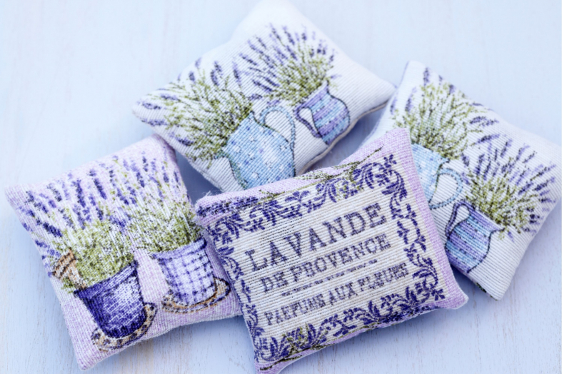 7 Reasons To Include A Lavender Pillow To Your Wellness Essentials