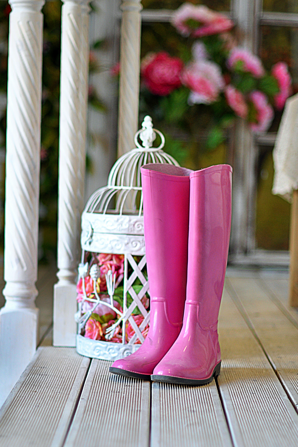 Asters boots 4
