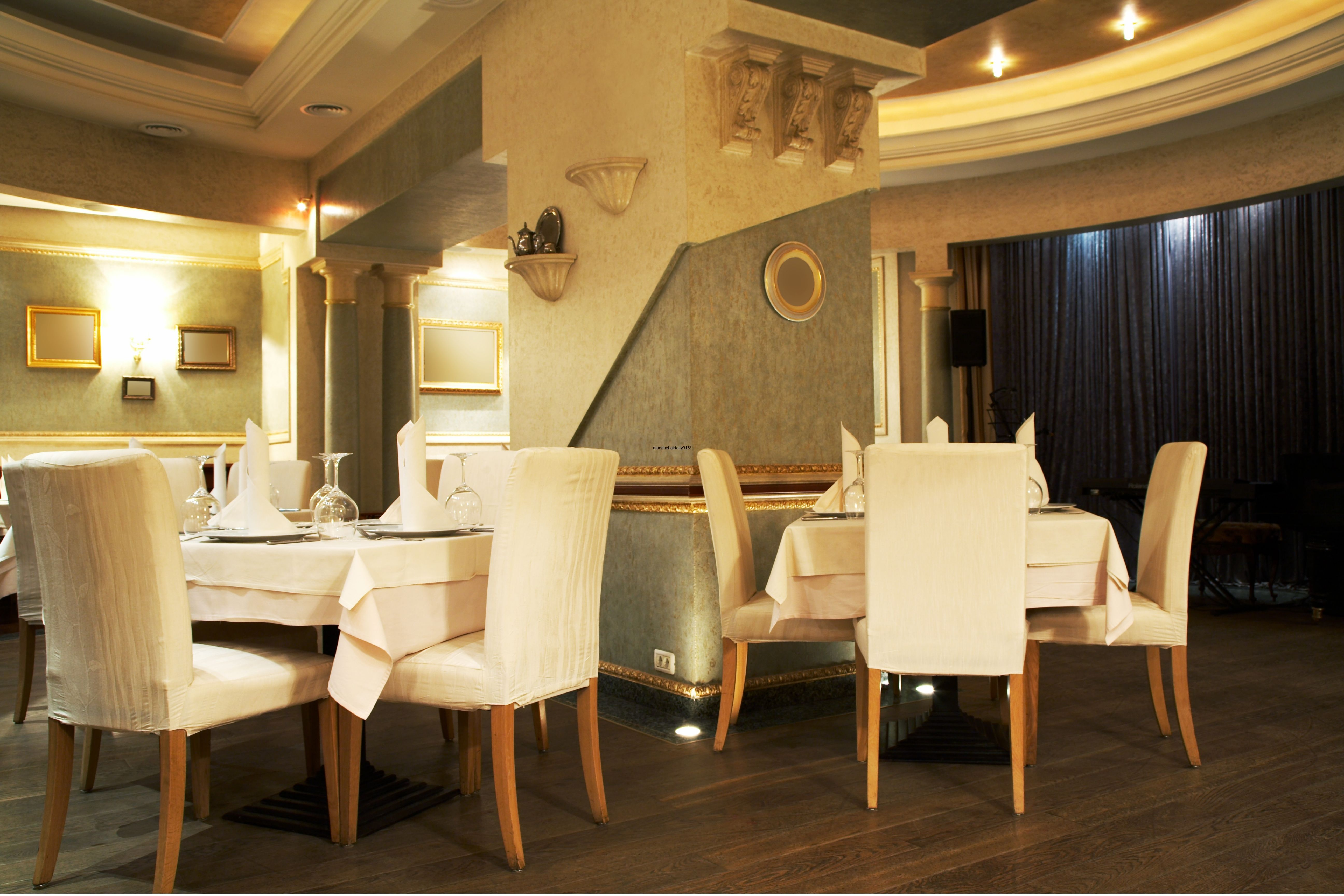 Factors to consider before choosing a restaurant chair