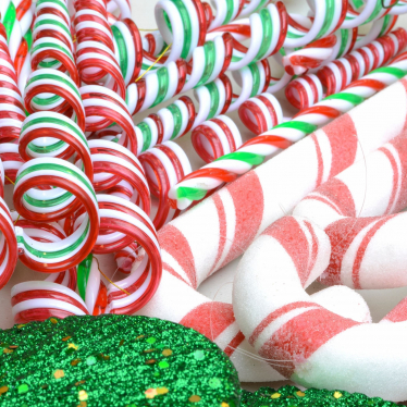 How Long Do Candy Canes Last