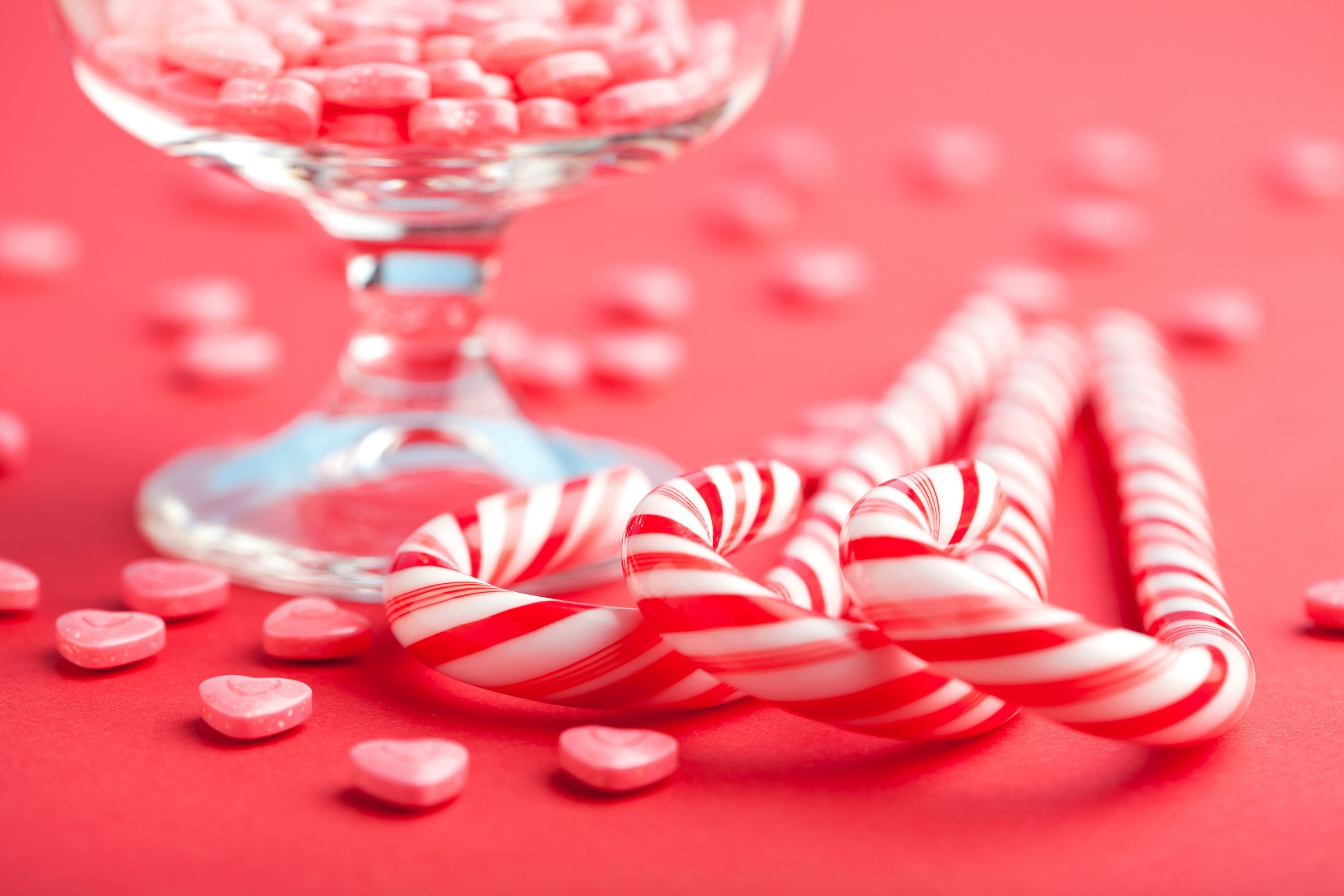 How Long Do Candy Canes Last what are made of