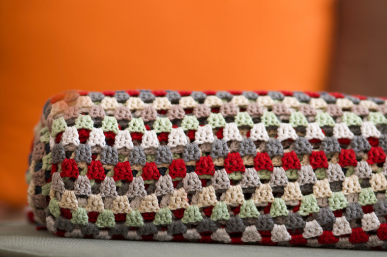 How Long Does It Take to Crochet a Blanket