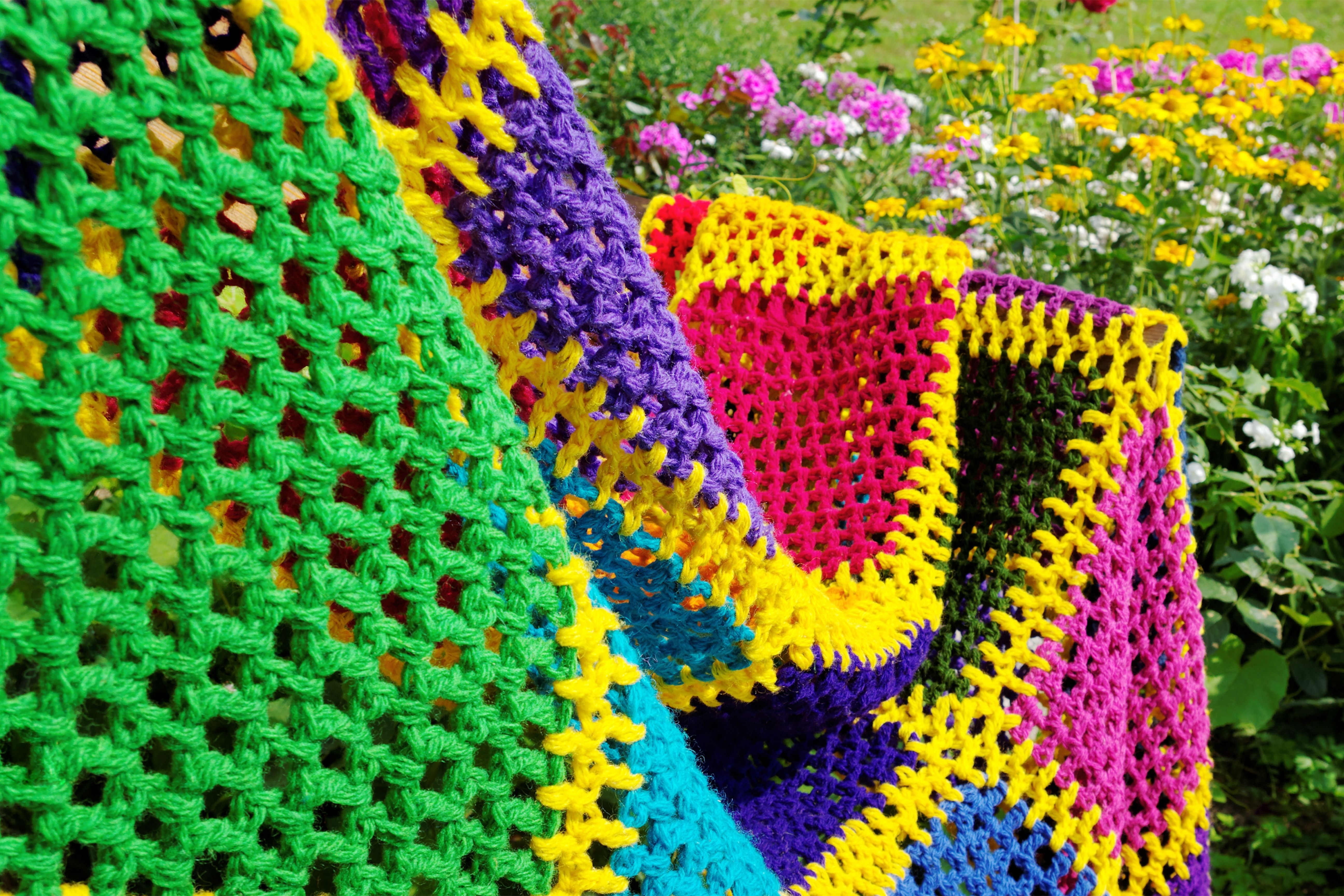 How Many Hours Does It Take to Crochet a Queen Size Blanket