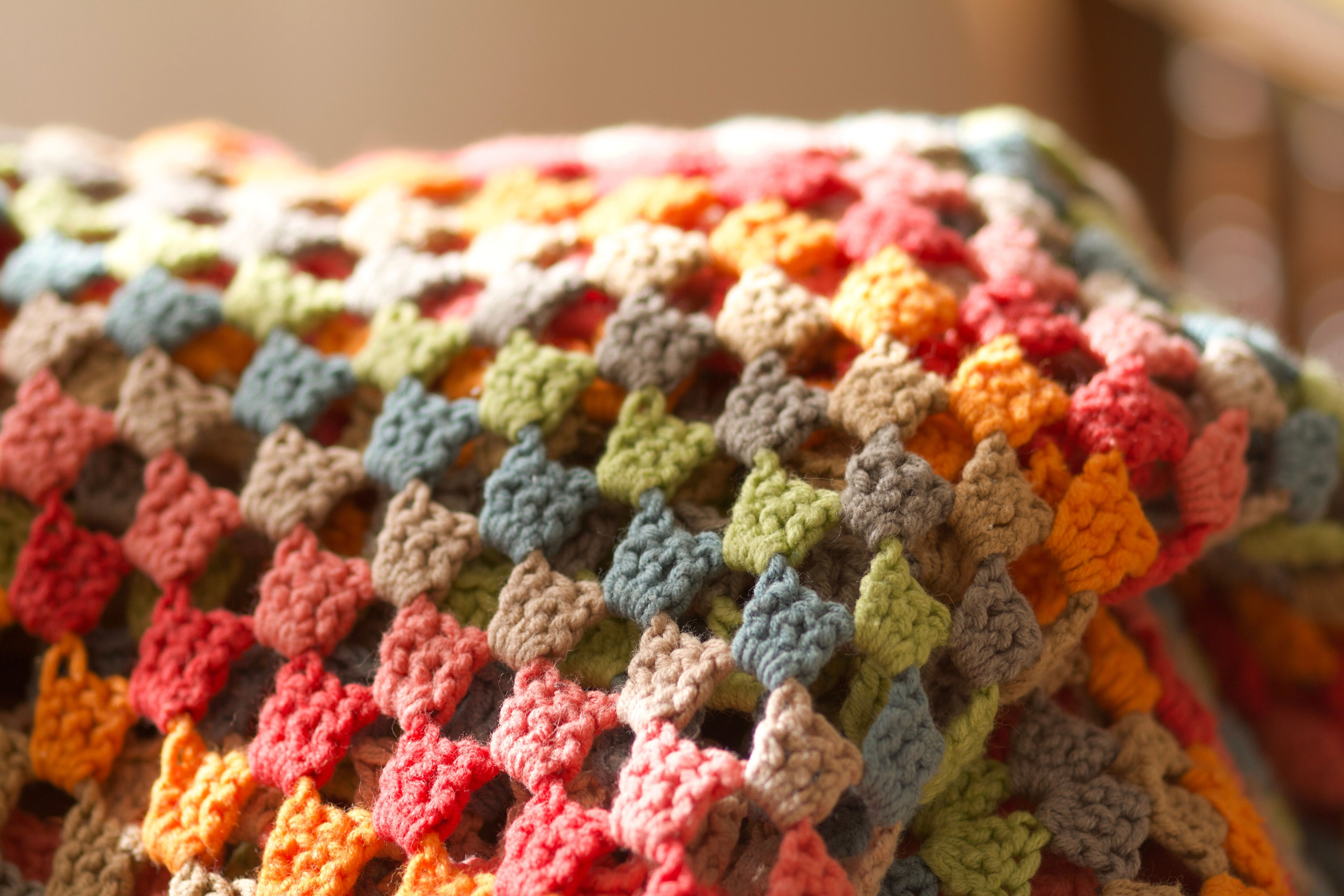 How Much Yarn Will You Need to Crochet a Blanket