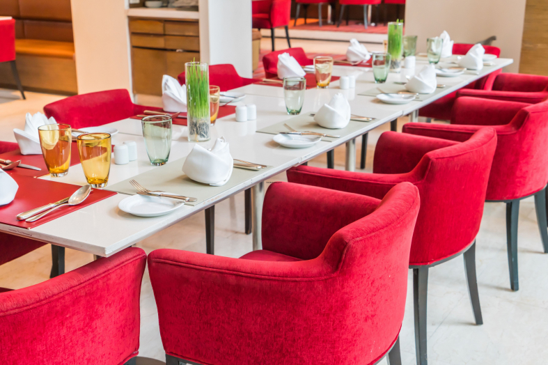 How To Choose The Perfect Restaurant Chairs To Enhance The Restaurant Interiors