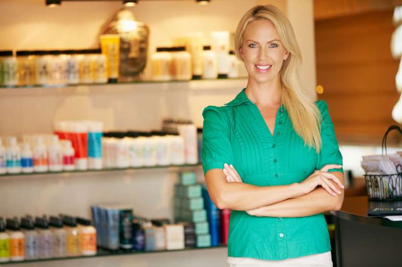 How To Take Your Love of Beauty Products to the Next Level with an Online Store