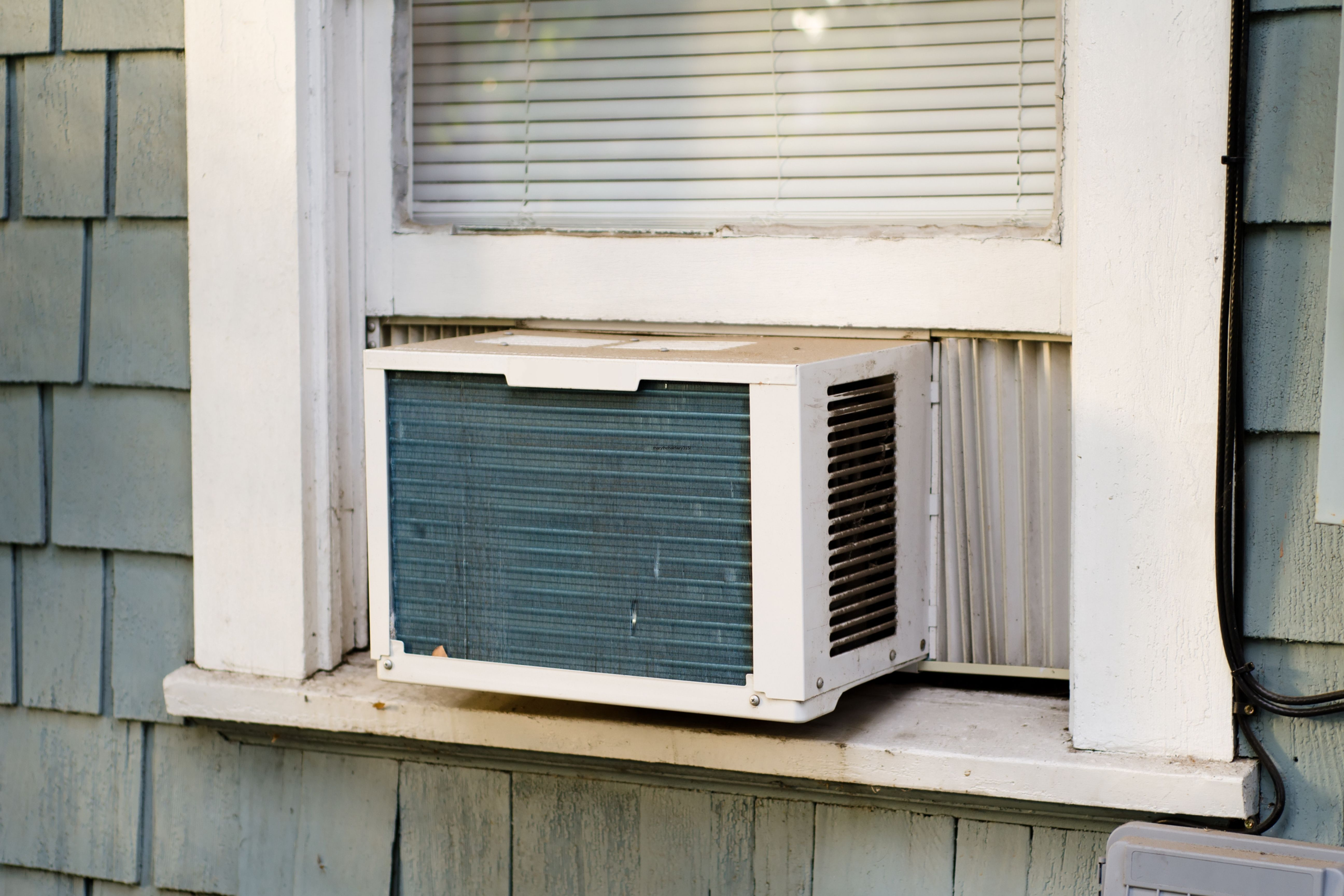 How to Clean Window AC Unit Brief Instruction