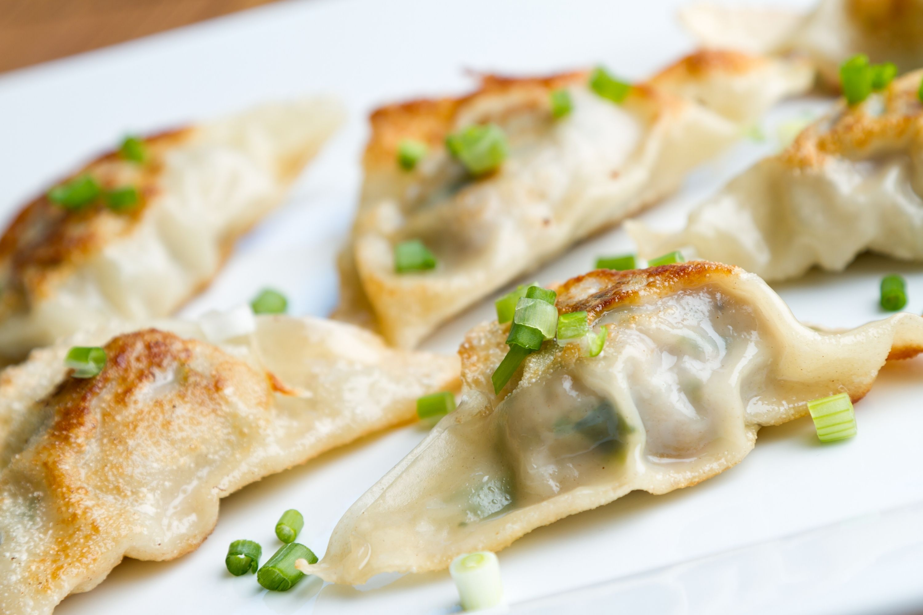 How to Cook Frozen Potstickers In The Oven (2)