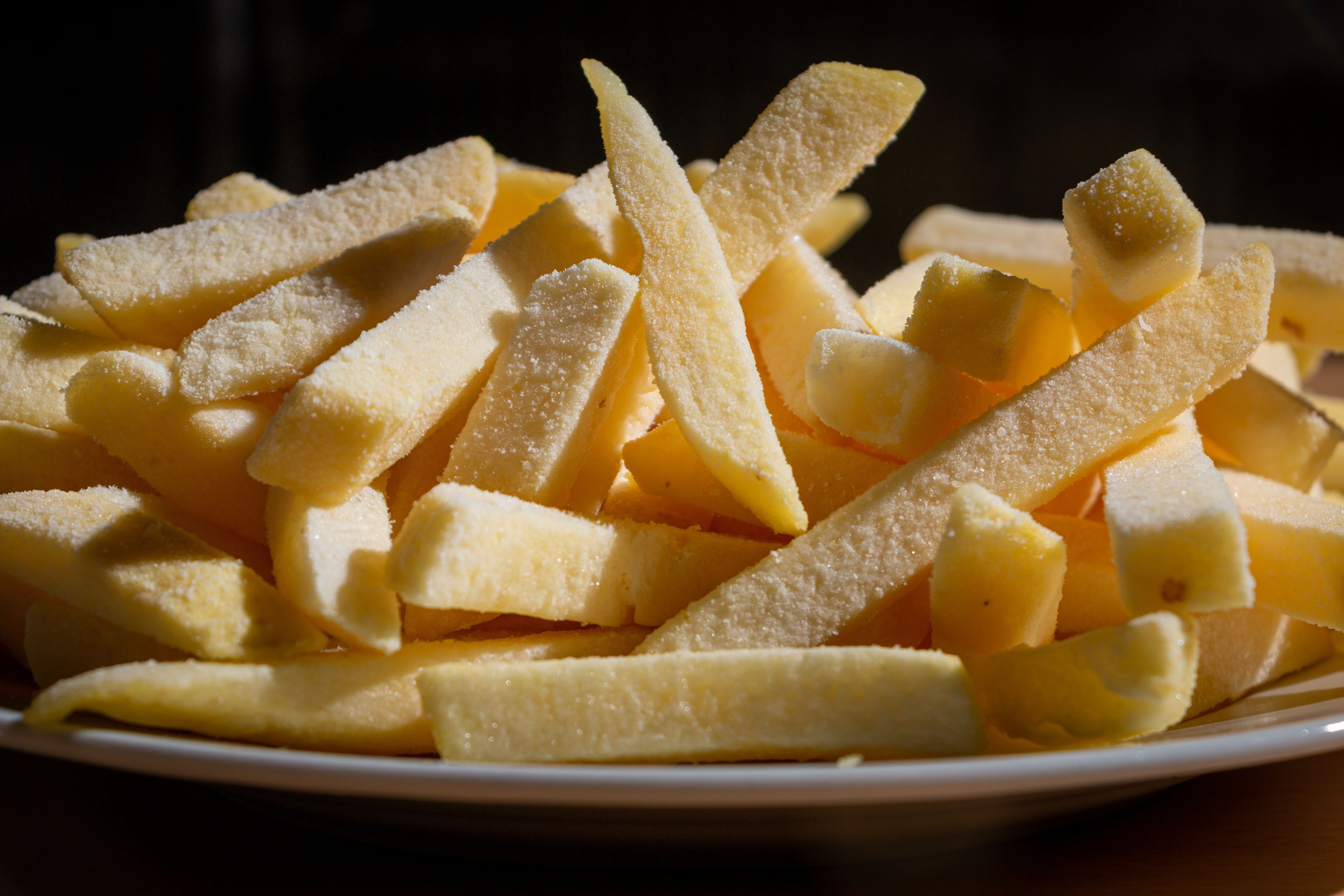 How to Fry Frozen French Fries. Options And Recommendations