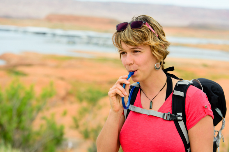 How to Install Hydration Bladder In a Backpack
