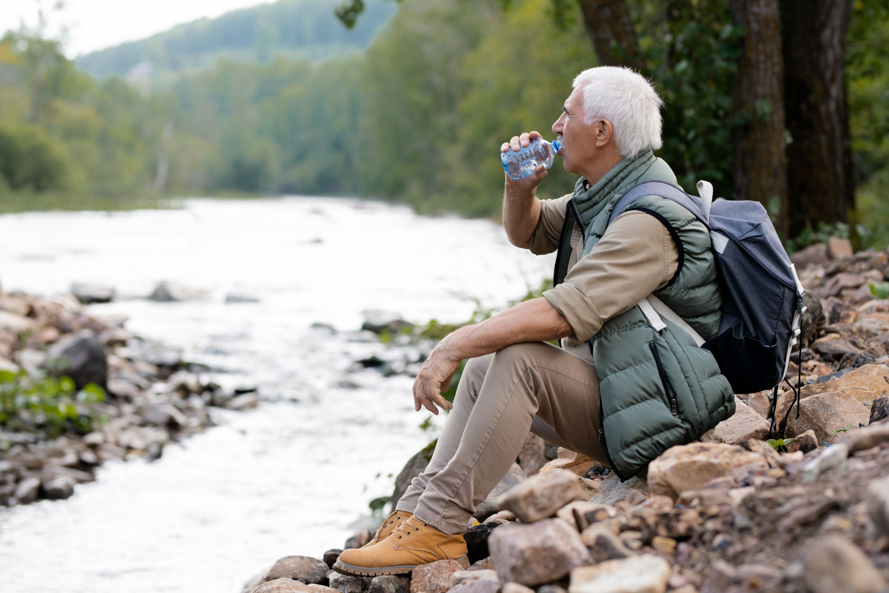How to Keep Drinks Cold In a Backpack how often to drink