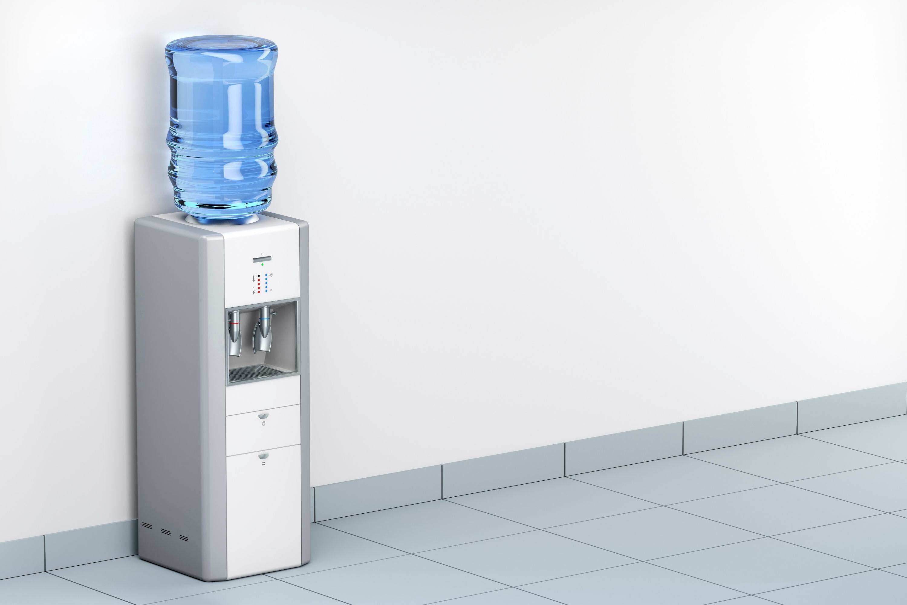 Things to Consider When Removing Water Bottles For Coolers