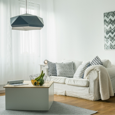 Want to Spruce Up Your Living Room Here's What You Need to Do