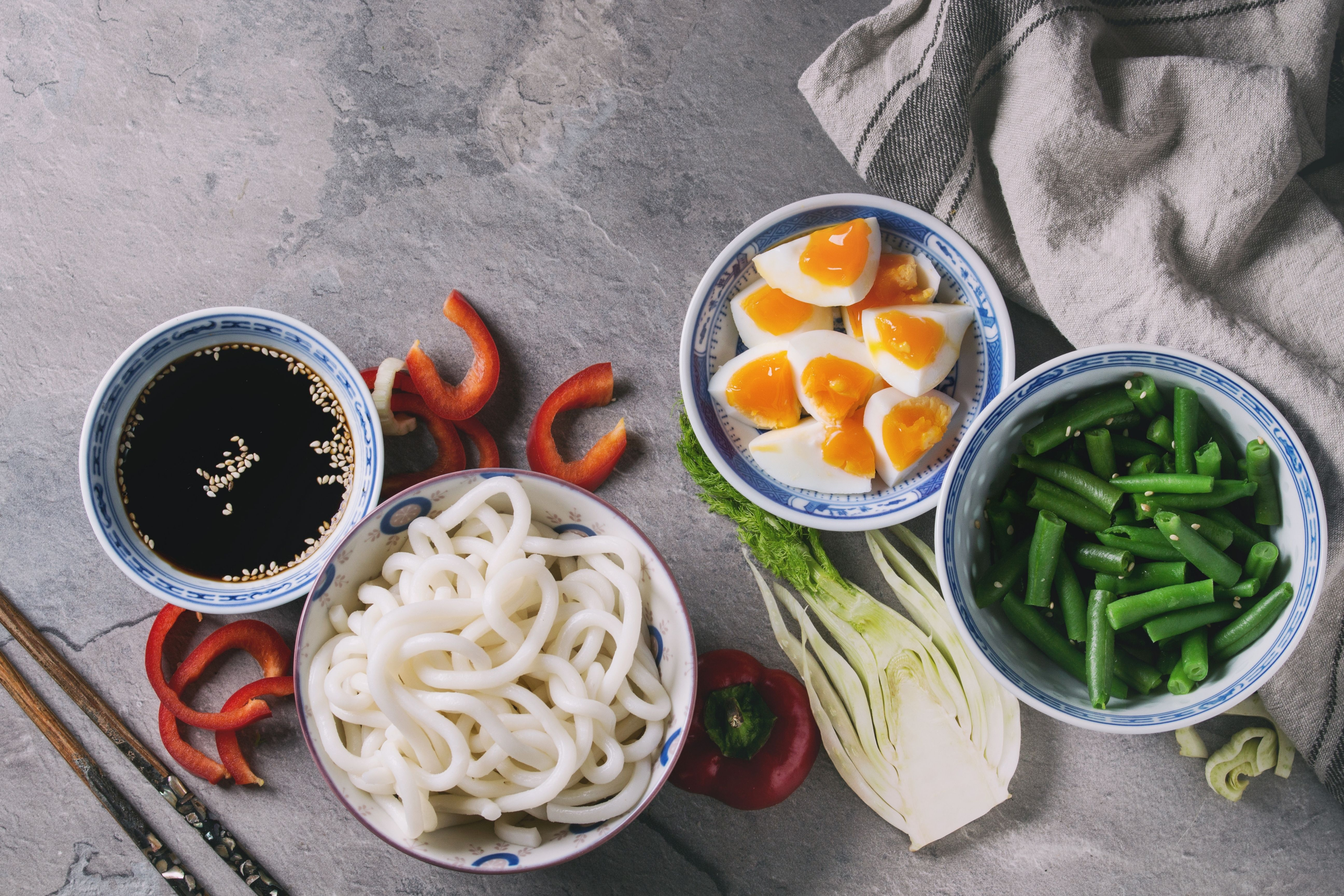 What Is America's Favorite Side Dish For Stir Fry