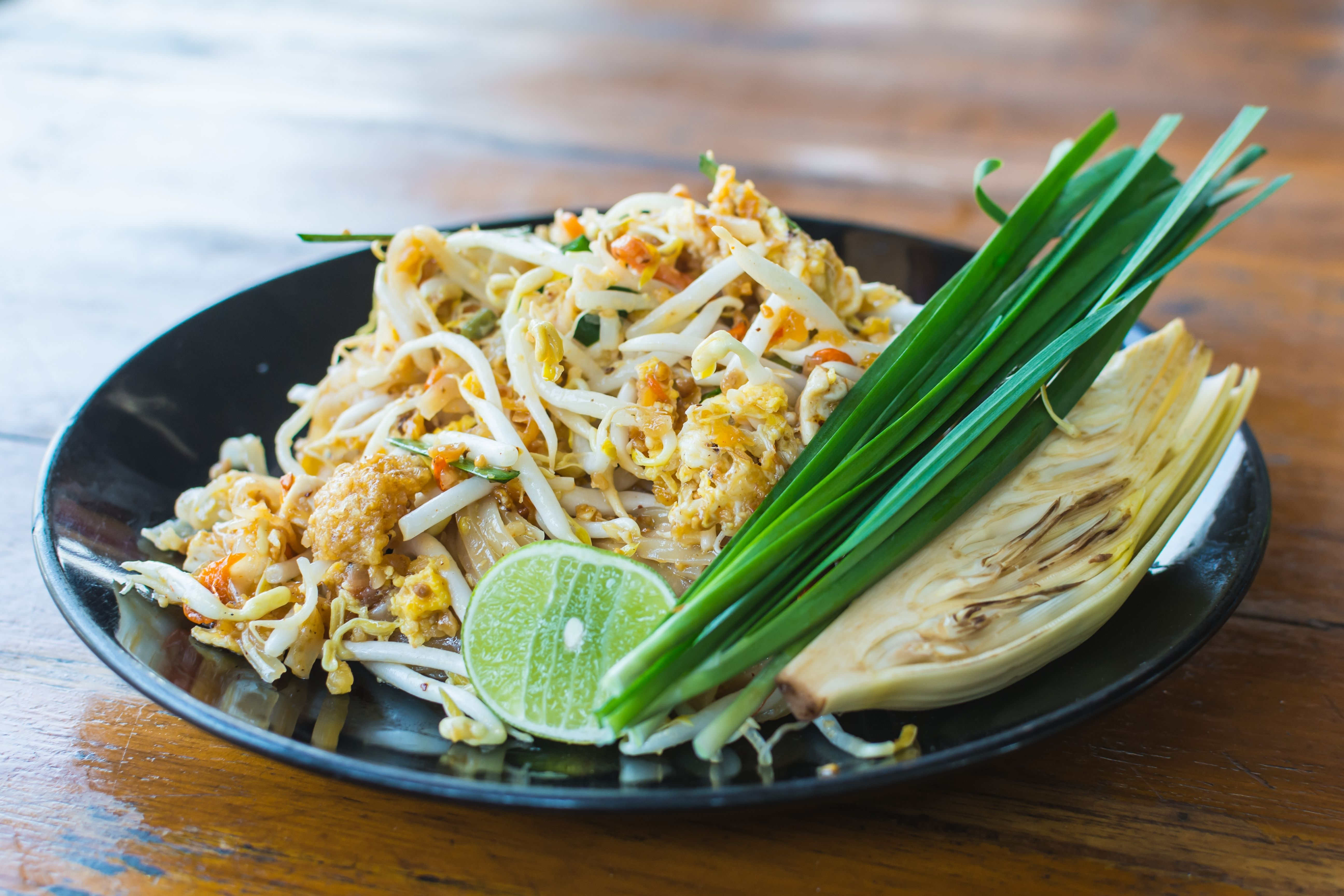 What Noodles Can Be Used For a Stir Fry