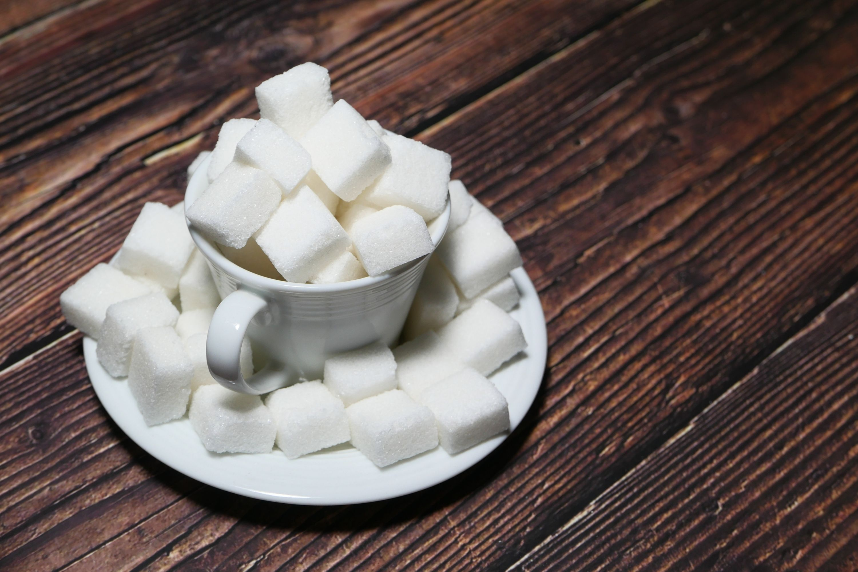 Why You Should Actually Listen to Your Gut reduce sugar intake