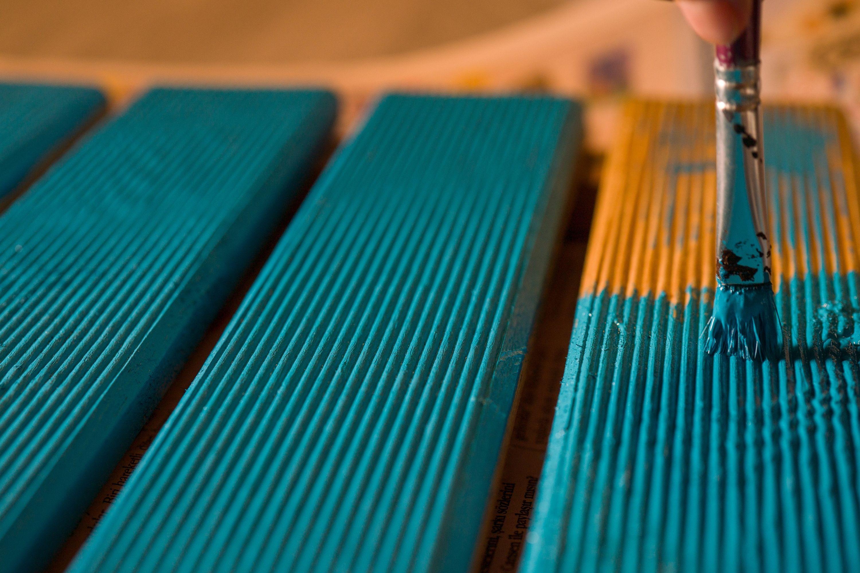 Alternative Methods Of Destroying Wood Stain Odor