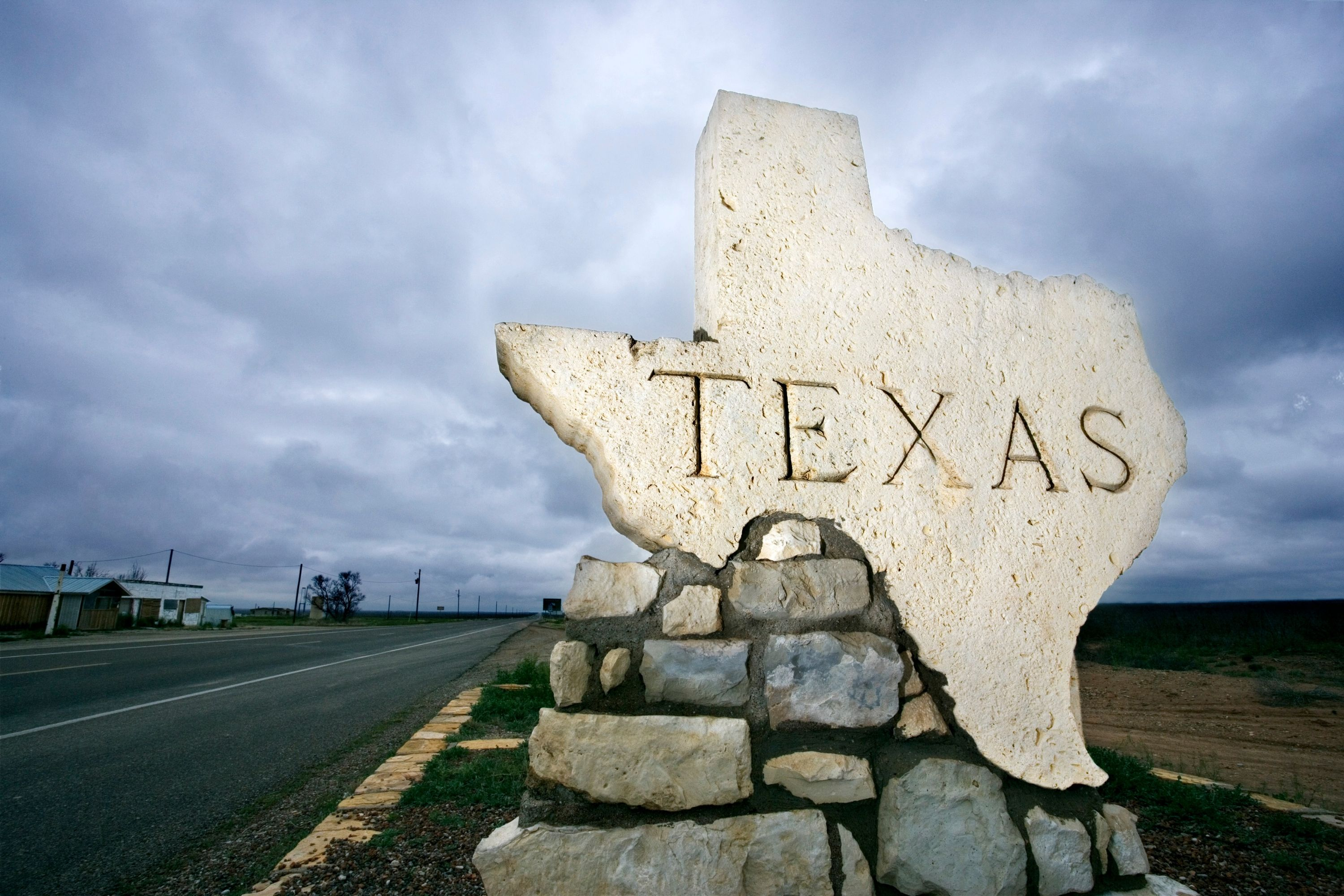 Best Texas Driving Route You Should Consider