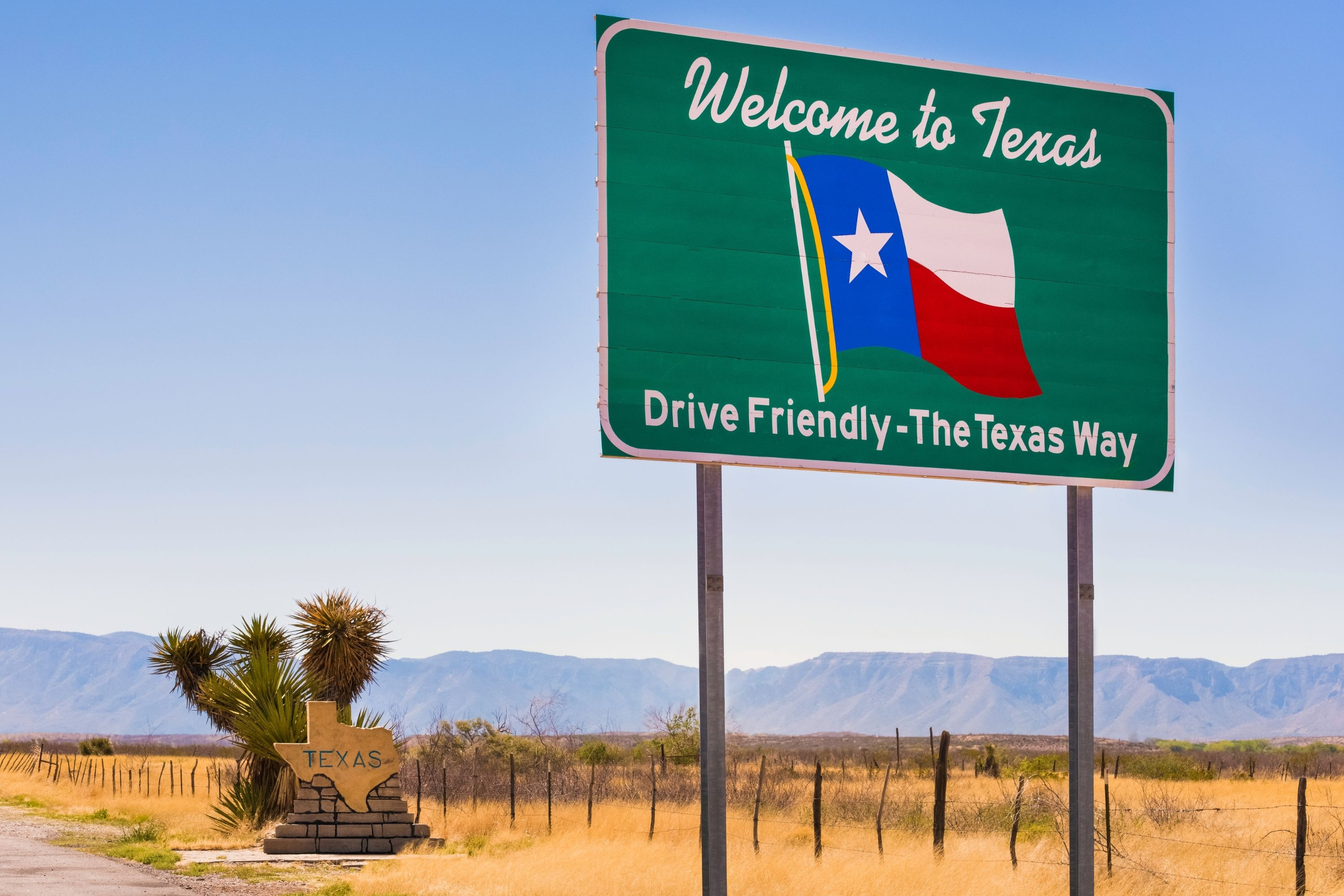 Best Texas Driving Route You Should Consider route 27