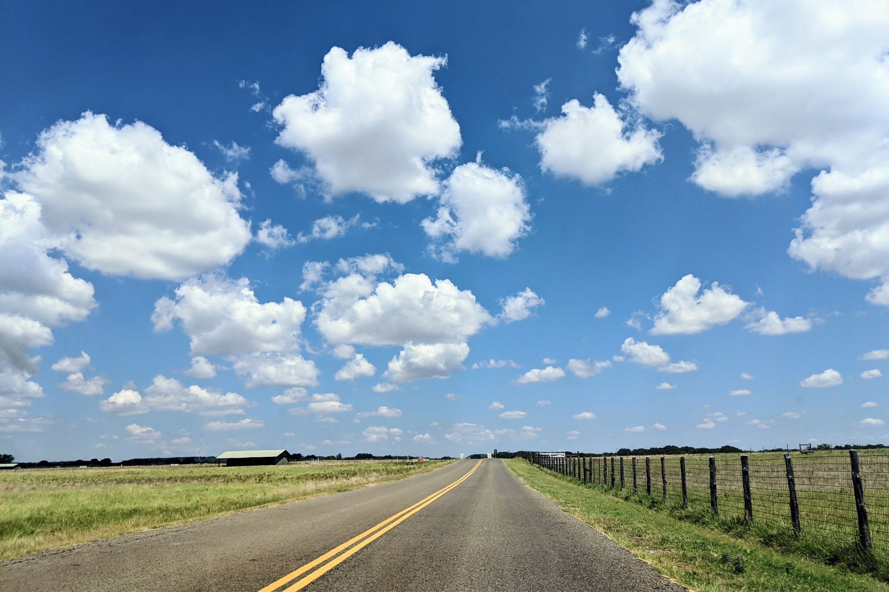 Best Texas Driving Route You Should Consider route 66