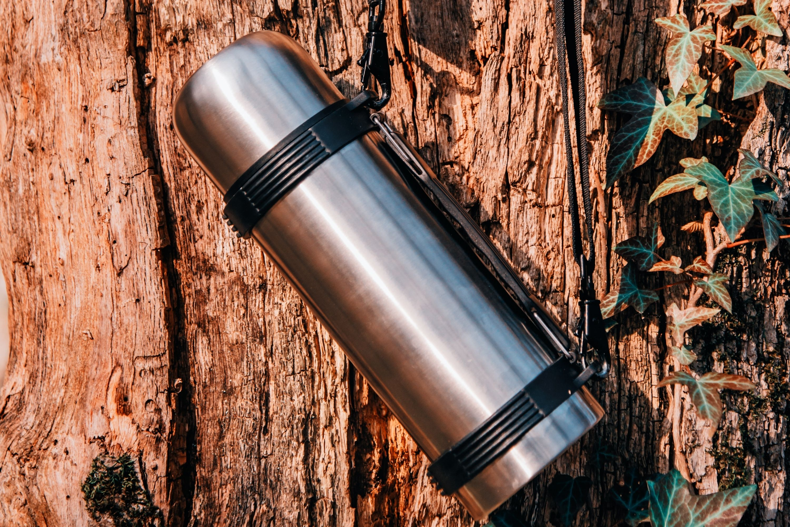 How to Clean An Inside Of a Stainless Steel Thermos Flask