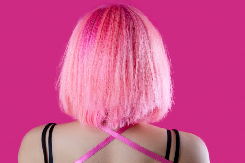 How to Dye Over Pink Hair. Tips And Tricks to Avoid Turning Your Head Into a Mess