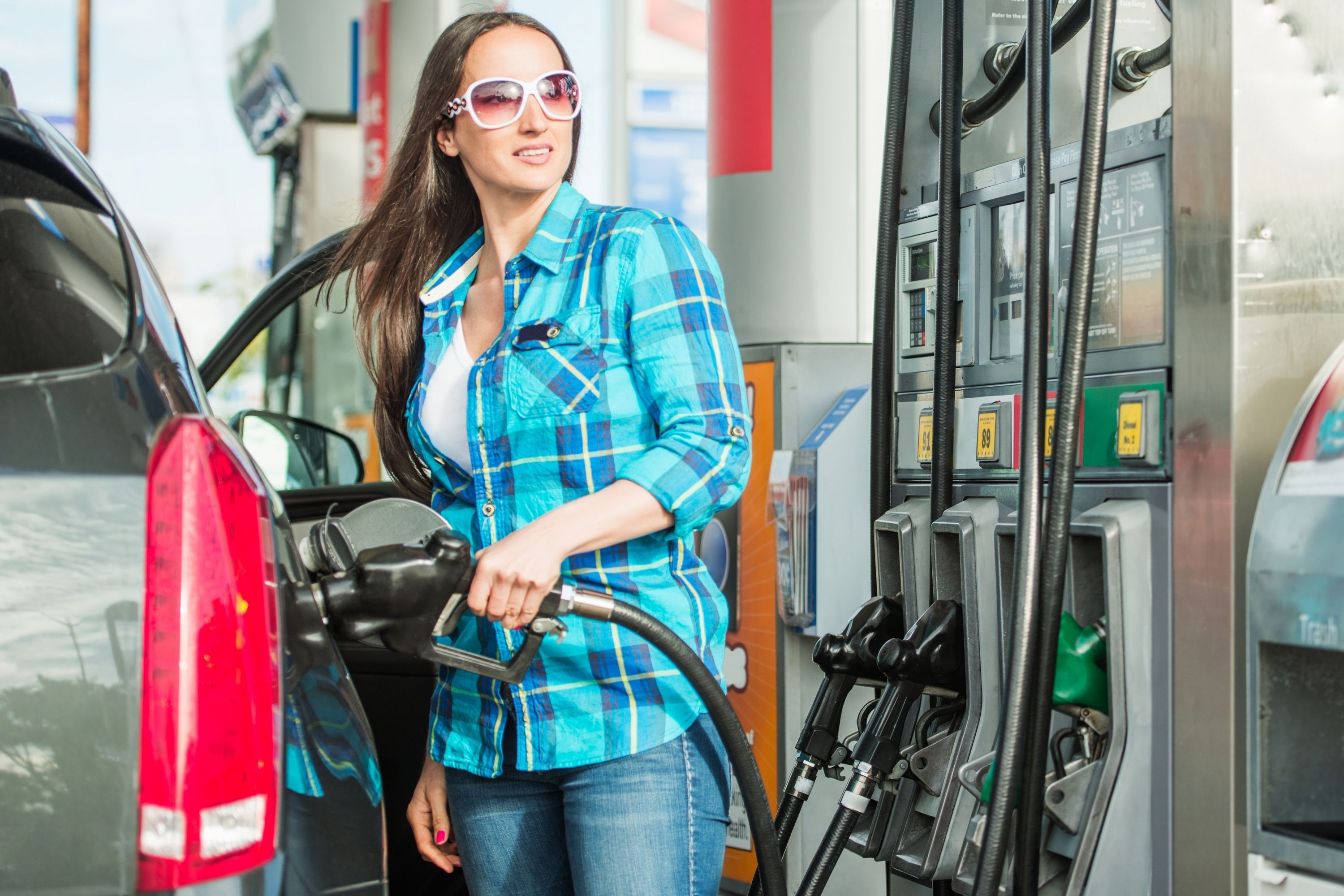 How to Get Rid Of Gasoline Smell