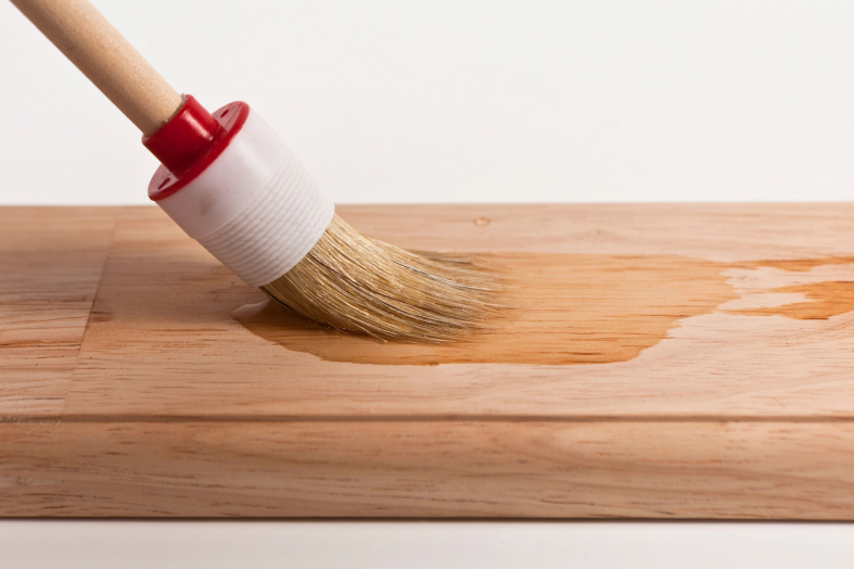 How to Get Rid Of Wood Stain Smell