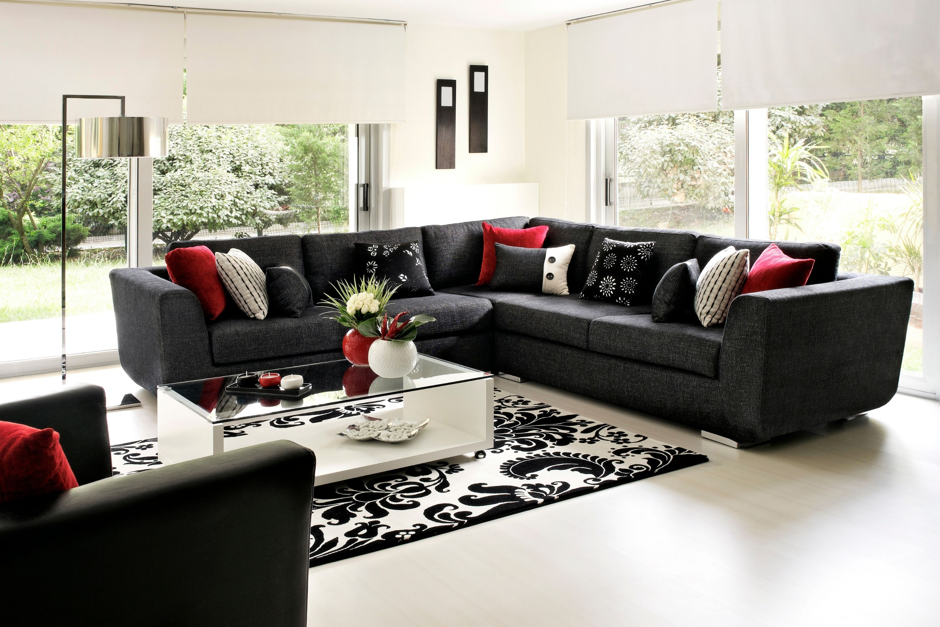 How to Turn Your Living Room Into a Piece Of Art Almost For Free be strategical