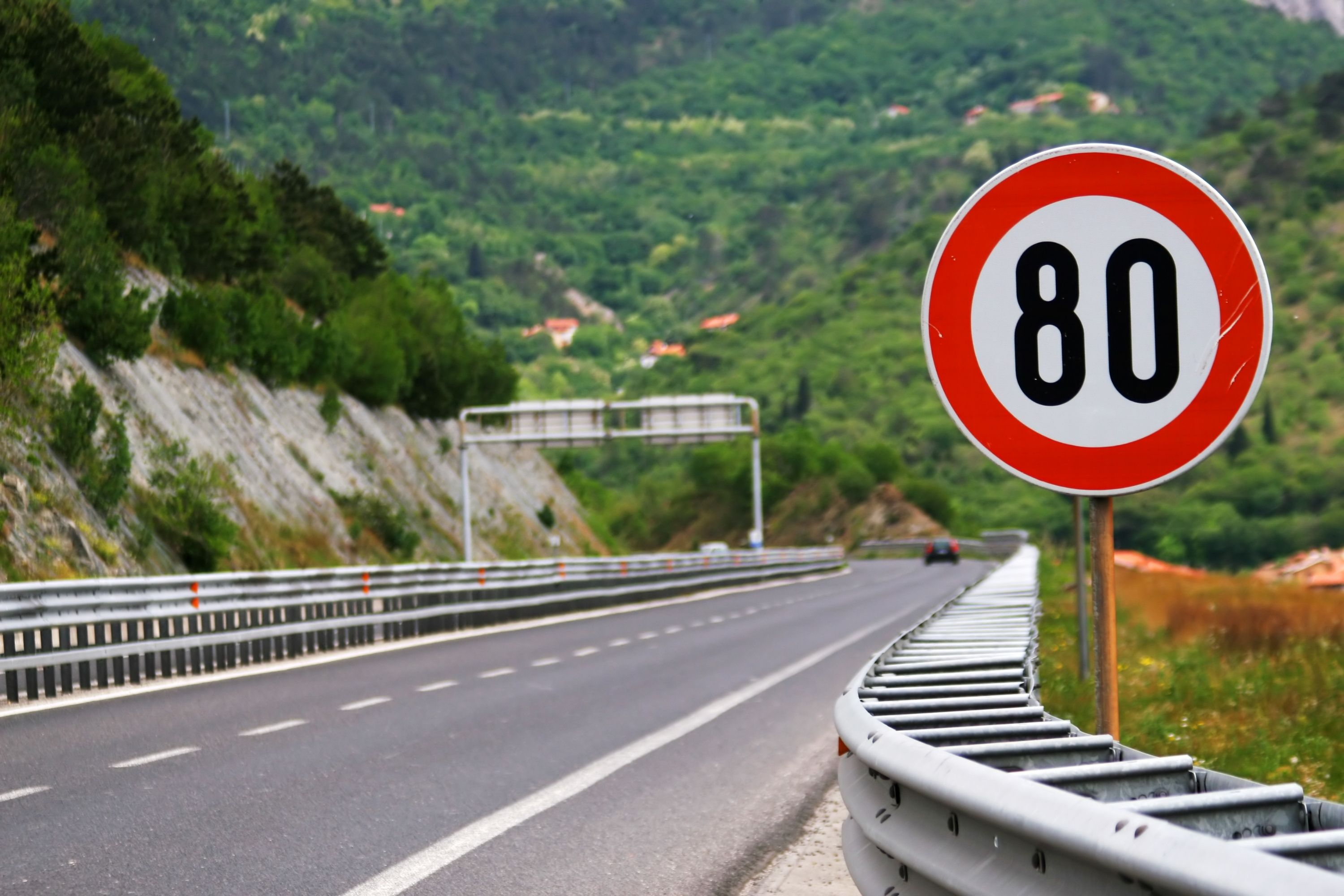 Speed Limits In Texas You Should Know About!