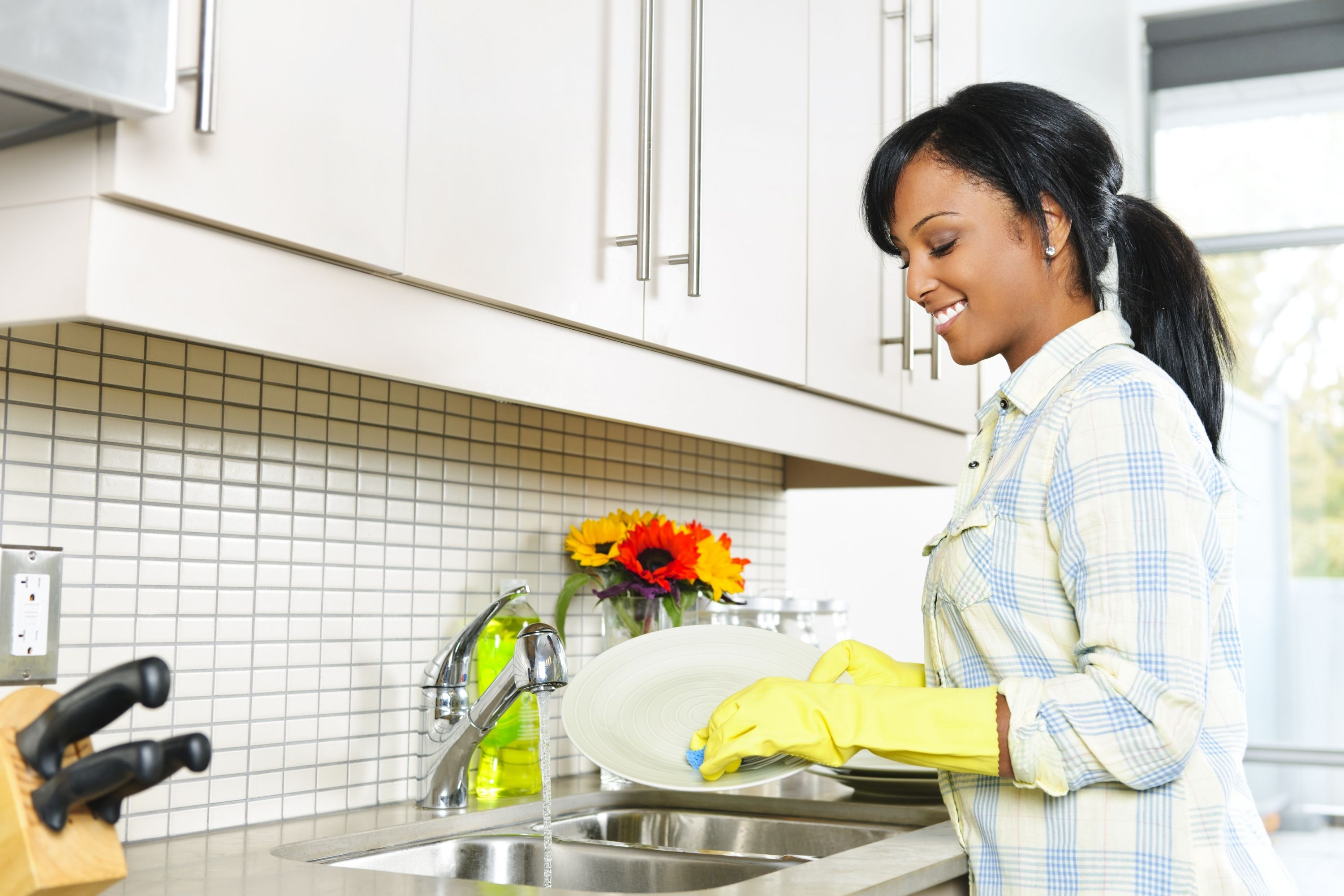The Correct Order Of Steps For Cleaning And Sanitizing Utensils By Hand