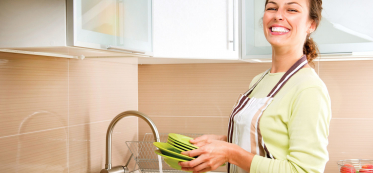 What Is the Correct Order Of Steps For Cleaning And Sanitizing Utensils By Hand
