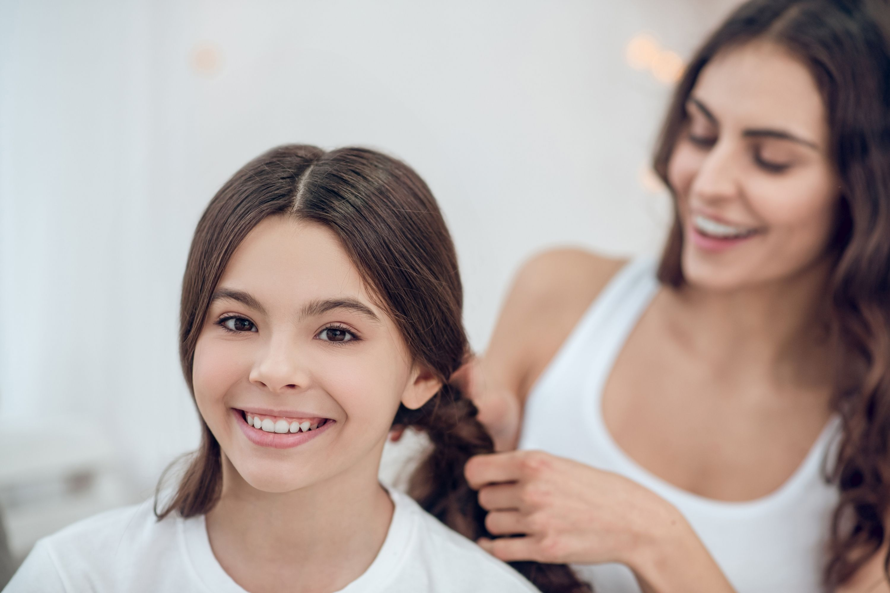 What Products to Use For Taking Care Of Unbraided Hair