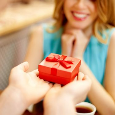 A Present for the Most Important Person of All Ten Great Gifts to Buy Yourself