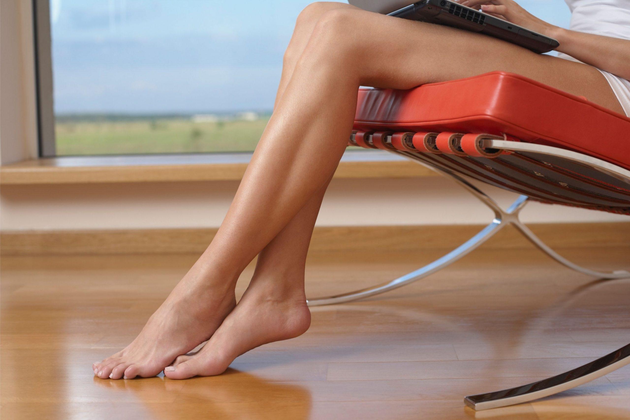 Can Heat Make Our Leg Hair Grow Faster